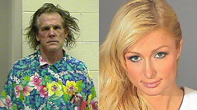 Celebrity DUI Convictions